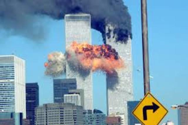 Post 9/11 Attacks on United States