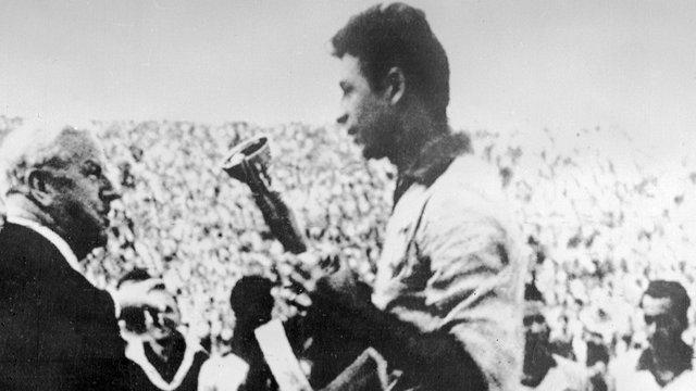 Mundial 1962 (Chile)