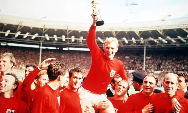 Mundial 1966 (Inglaterra)