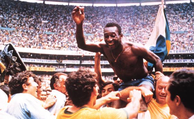 Mundial 1970 (México)
