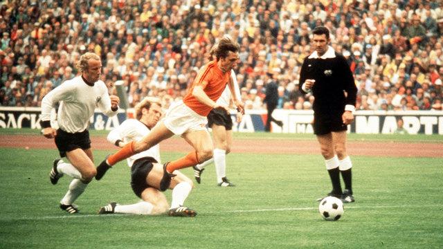 Mundial 1974 (Alemania)