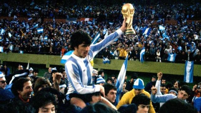 Mundial 1978 (Argentina)