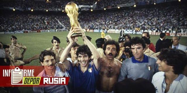 Mundial 1982 (España)