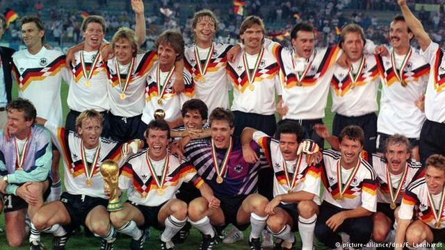 Mundial 1990 (Italia)