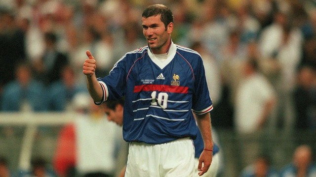 Mundial 1998 (Francia)