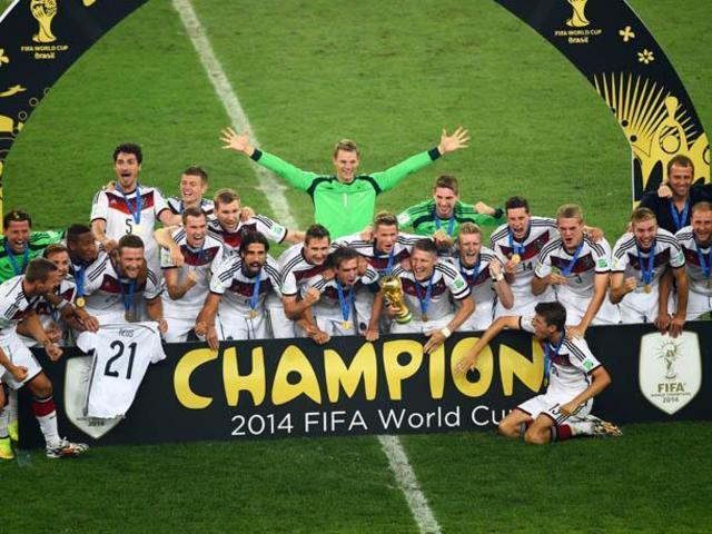 Mundial 2014 (Brasil)