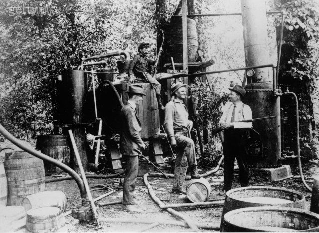 Prohibition for Blacks