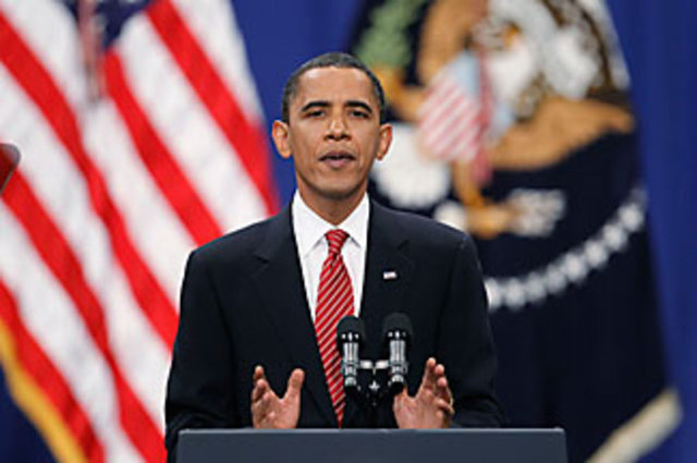 Obama's Plan to Deploy More Troops