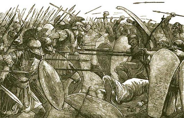 Slaget vid Marathon