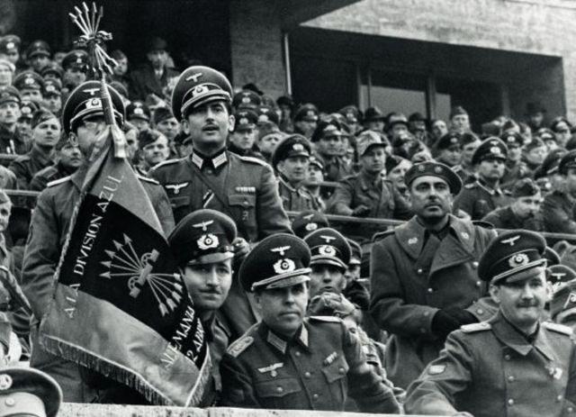 MUNDIAL 1942 Y 1946 - NO SE DISPUTÓ