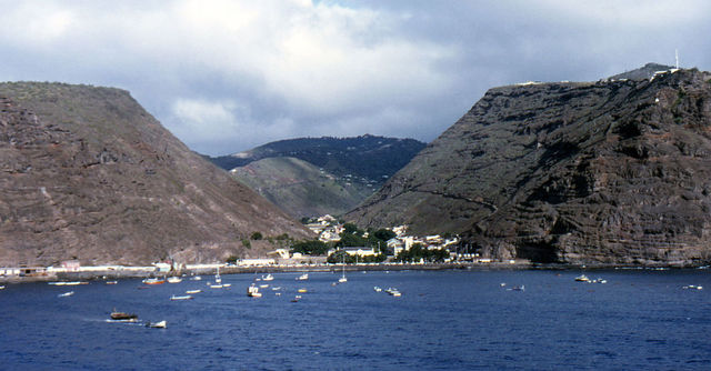 Napolean is beat and exiled to Saint Helena