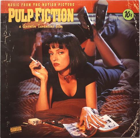 PULP FICTION | Quentin Tarantino