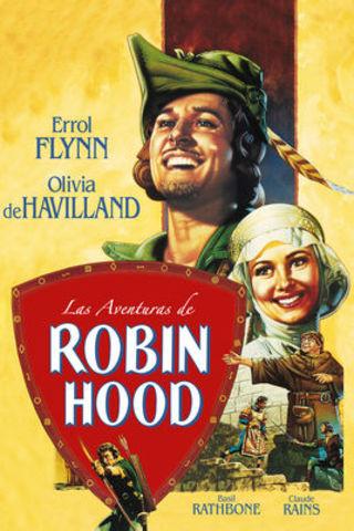 LAS AVENTURAS DE ROBIN HOOD | Erich Wolfgang Korngold