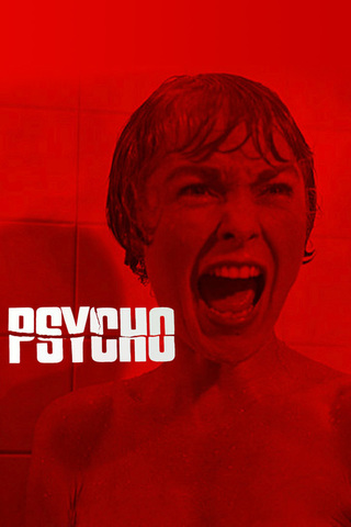 PSICOSIS | Alfred Hitchcock