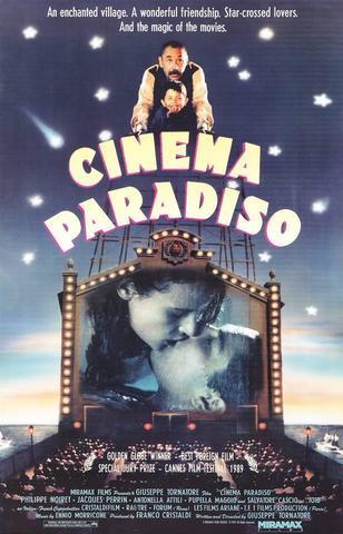 CINEMA PARADISO | Ennio Morricone