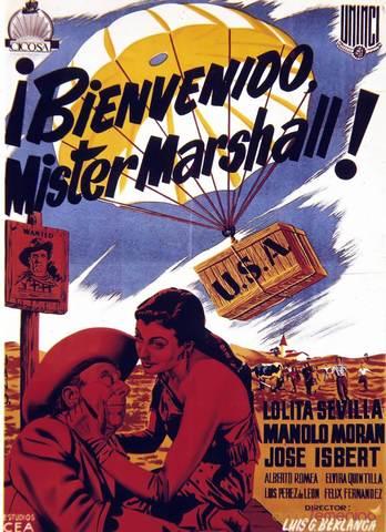 BANDA SONORA CINE ESPAÑOL | Años 50