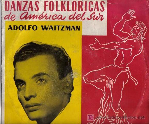 ADOLFO WAITZMAN | Compositor cine español