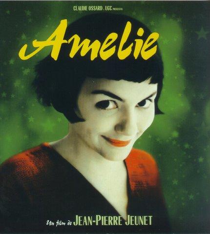 Película: Amelie