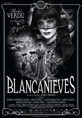 Cine actual en España