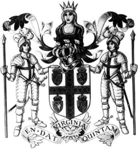 The Virginia Company was established