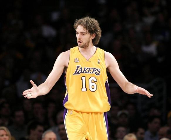 Traspaso a los Lakers + Finales de la NBA