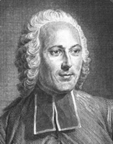 Изобретение первого электроскопа