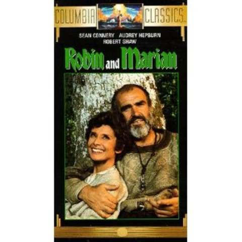 Returns to Acting in Robin and Marion