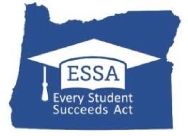 Every Student Suceeds Act (ESSA)