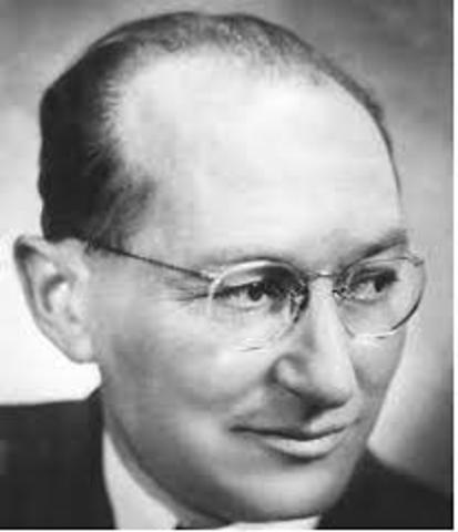 KURT LEWIN, (1890-1947)