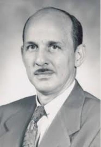 HALL, HAROLD KOONTZ(1909-1984)