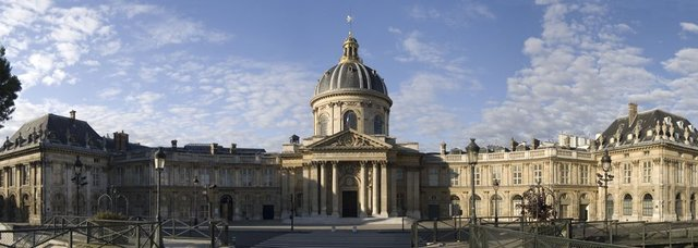 Lavoisier Gains Admission to the Academy of Sciences in Paris