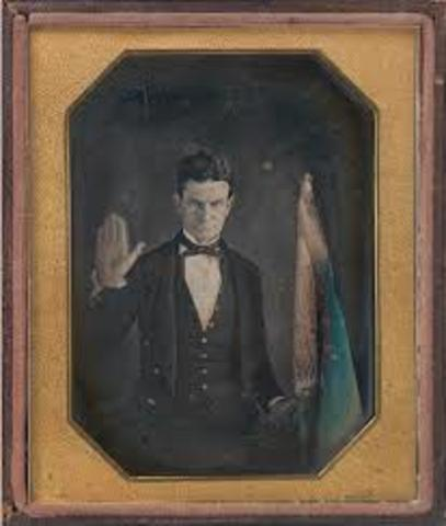 Augustus Washignton - Studio Portraiture
