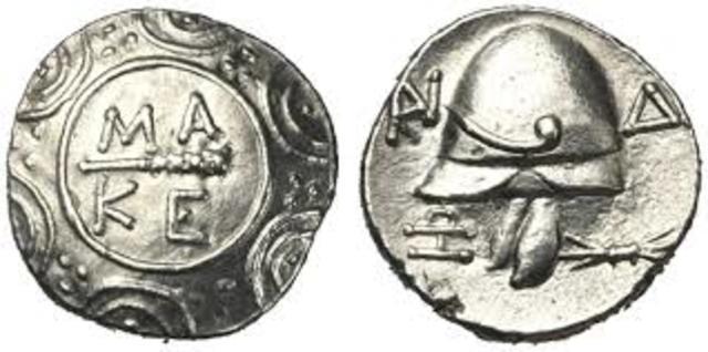 III Guerra macedonica