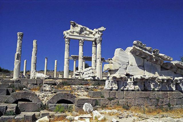 Conquista definitiva della Grecia