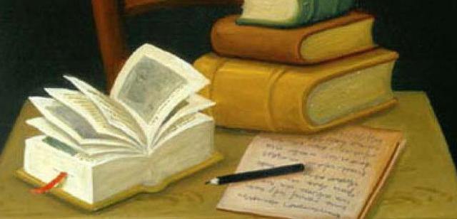 John Milton's Lycidas is published in memory of a Cambridge friend, Edward King