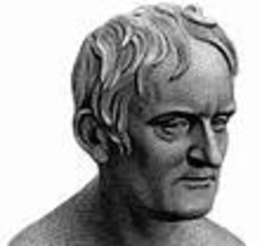 John Dalton Dies