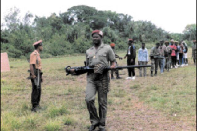 Finaliza la  Misión Especial en Suriname