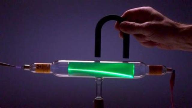 Cathode Ray Experiment