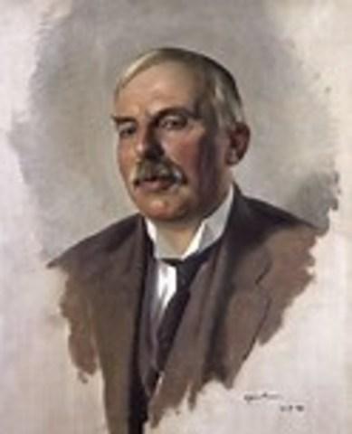 Ernest Rutherford Dies