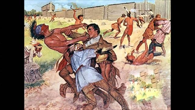Susquehannock War