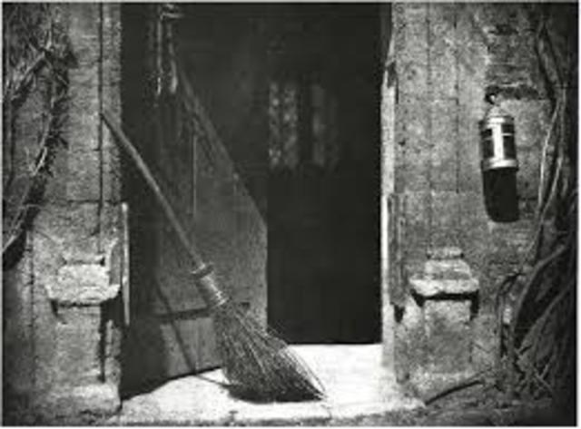 Henry Fox Talbot