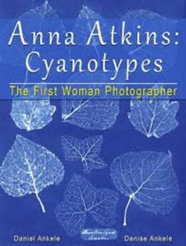 The Cyanotype Process