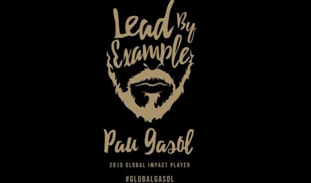 2015 NBPA Global Impact Player