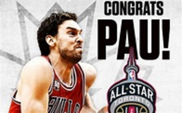 6º All Star