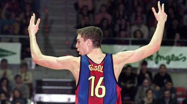 Debut de Pau en la ACB