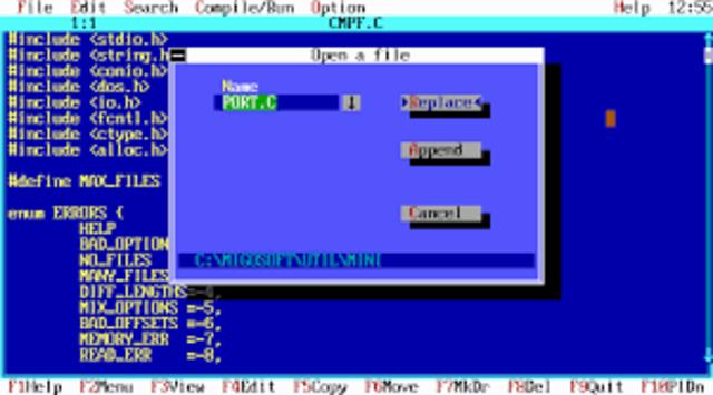 software para computadores personales