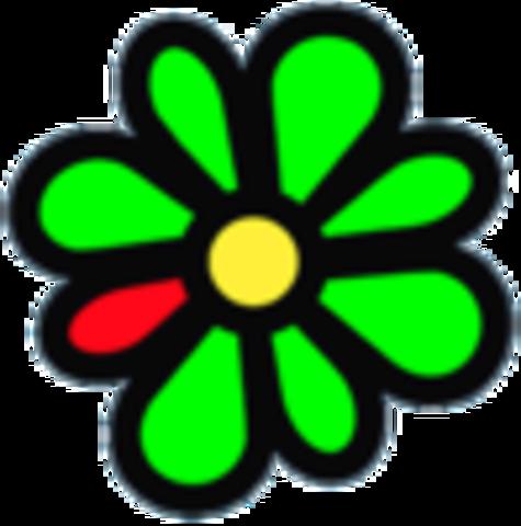 ICQ (PRIMER CLIENTE DE MENSAJERÍA INSTANTÁNEA