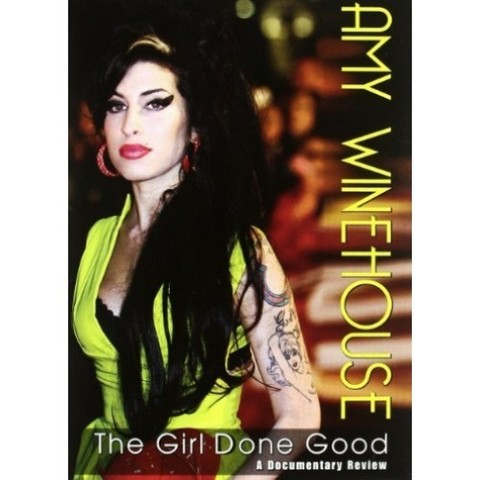 Amy Winehouse – The Girl Done Good: A Documentary Review