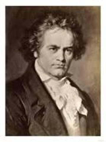 L. van Beethoven