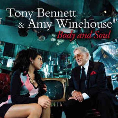 Body&Soul: Última grabación